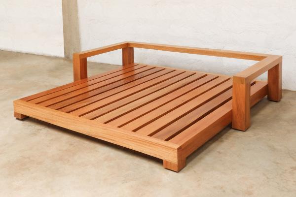 IDA daybed, Furniture Made in Kenya