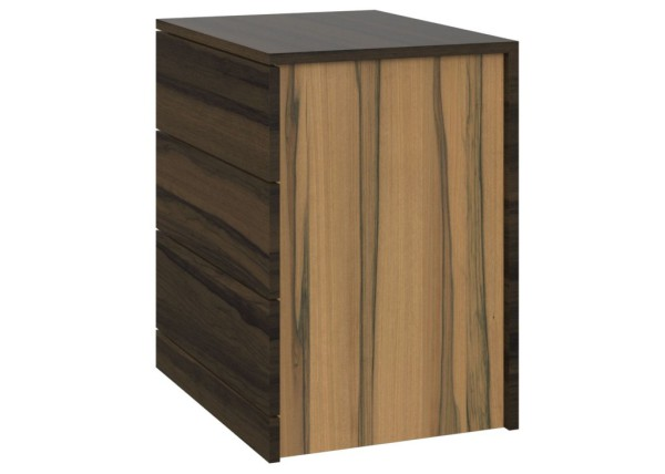 Shell Dresser 3x1