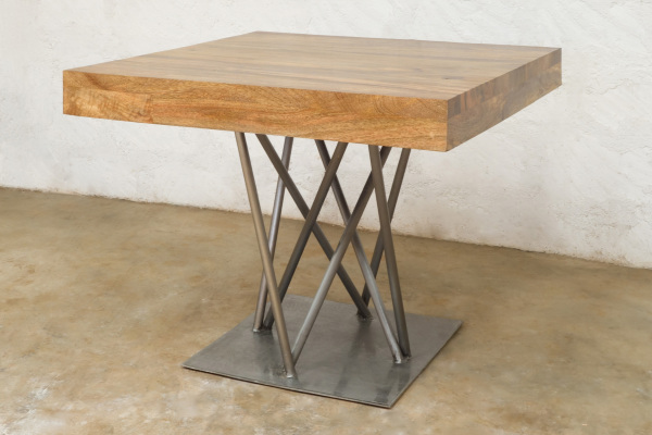 Weave Square Table