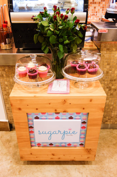Sugarpie Kiosk