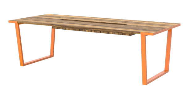 DDR Conference Table