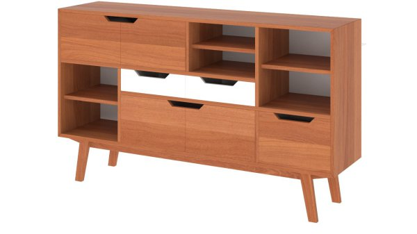 Reunion Sideboard, Furniture Made in Kenya