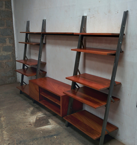 Ladder Entertainment Unit