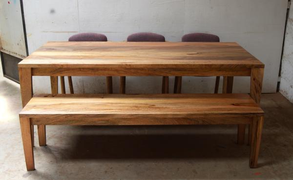 Habitation Dining Table