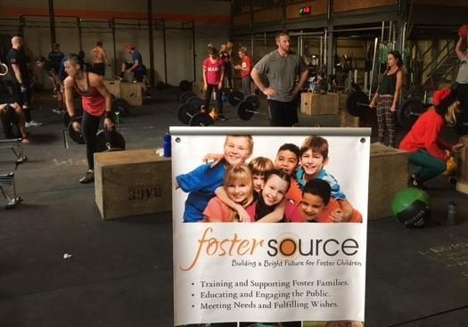 CrossFit Lodo Fundraiser
