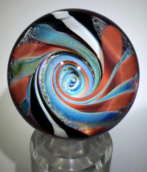 Southwest Vortex Marble