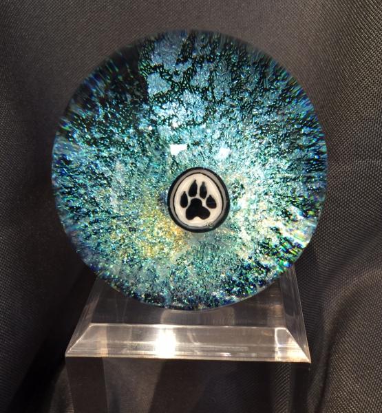 Dog Galaxy Marble