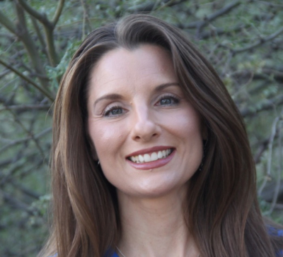 Author's Interview: MJ LaBeff