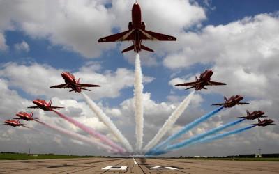 Fairford Airshow