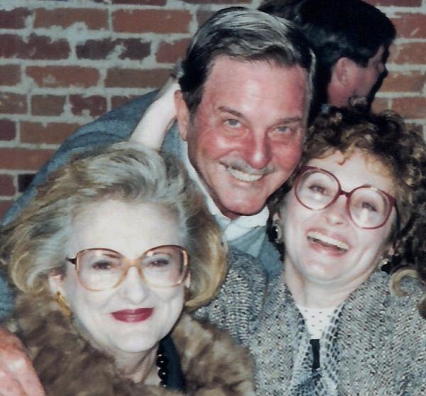 Joyce, Sag & Marla