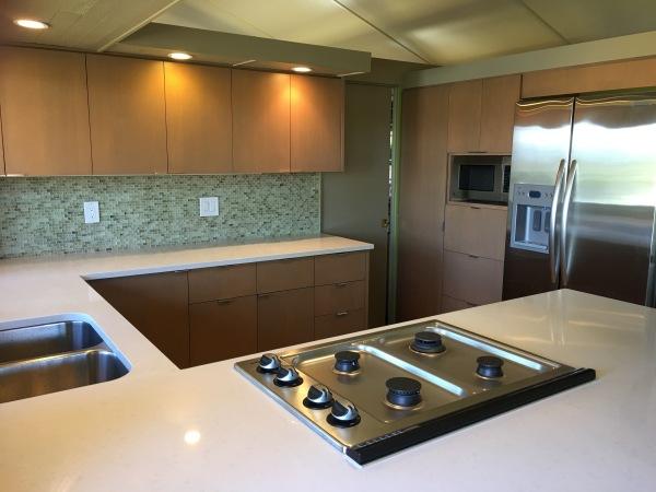 Kitchen Remodel Mercer Island 2017