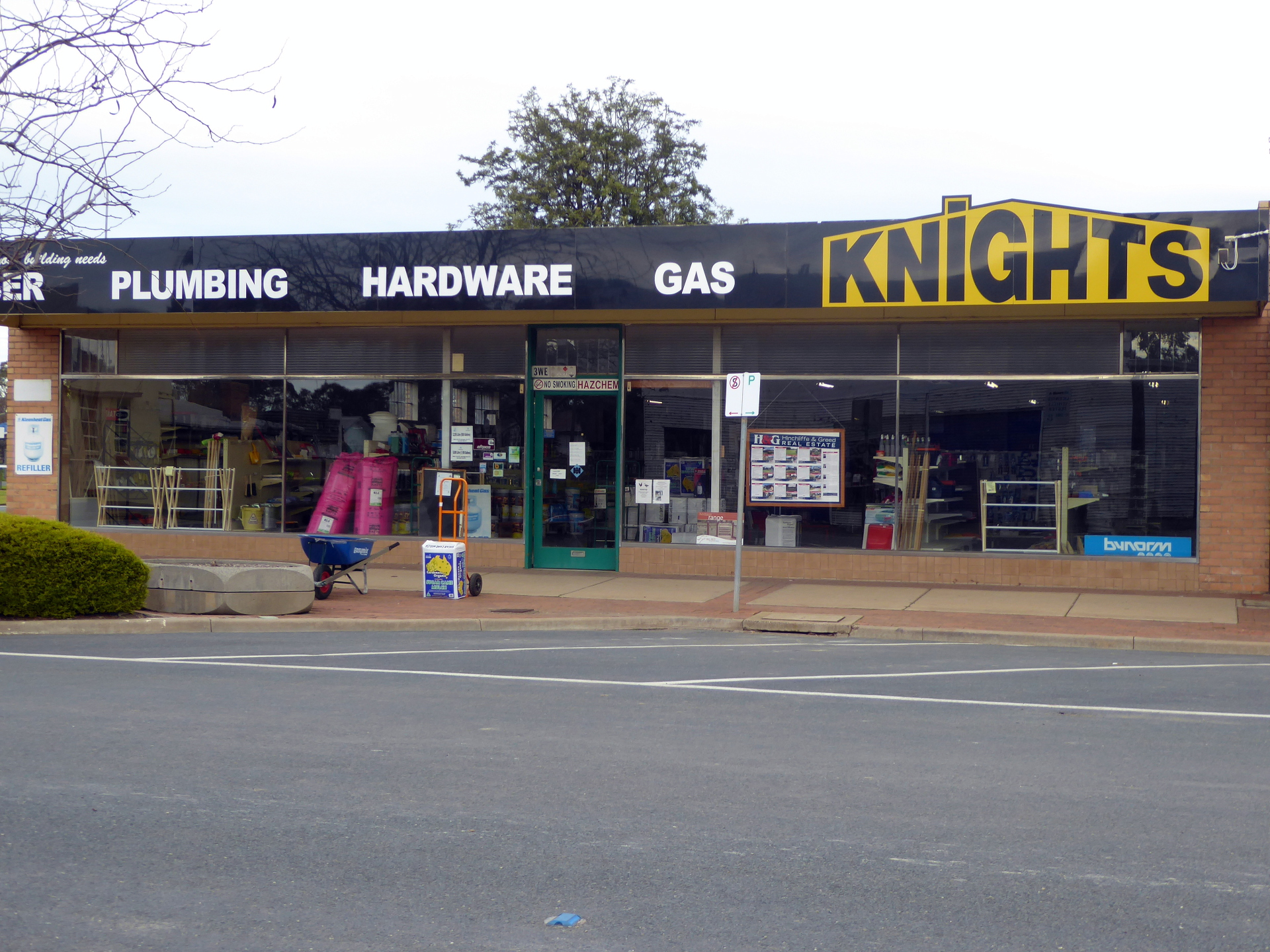 Knights Hardware Store
