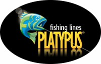 Platypus Fishing Logo