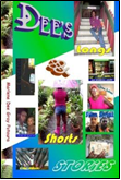 Dee's Longs and Shorts ISBN: 978-1517110611