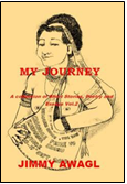 My Journey ISBN: 978-1519119070