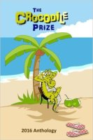 The Crocodile Prize Anthology 2016