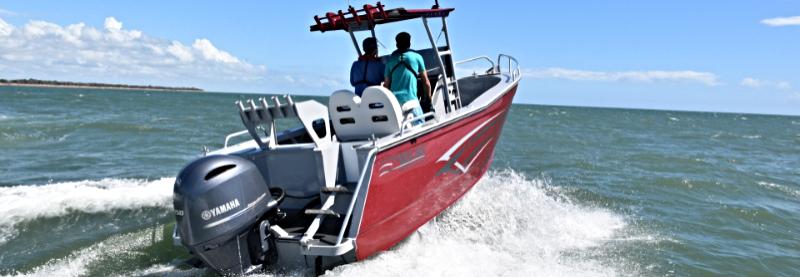 Sea Jay Boats boating boatinglife