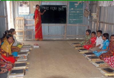 Enrich School