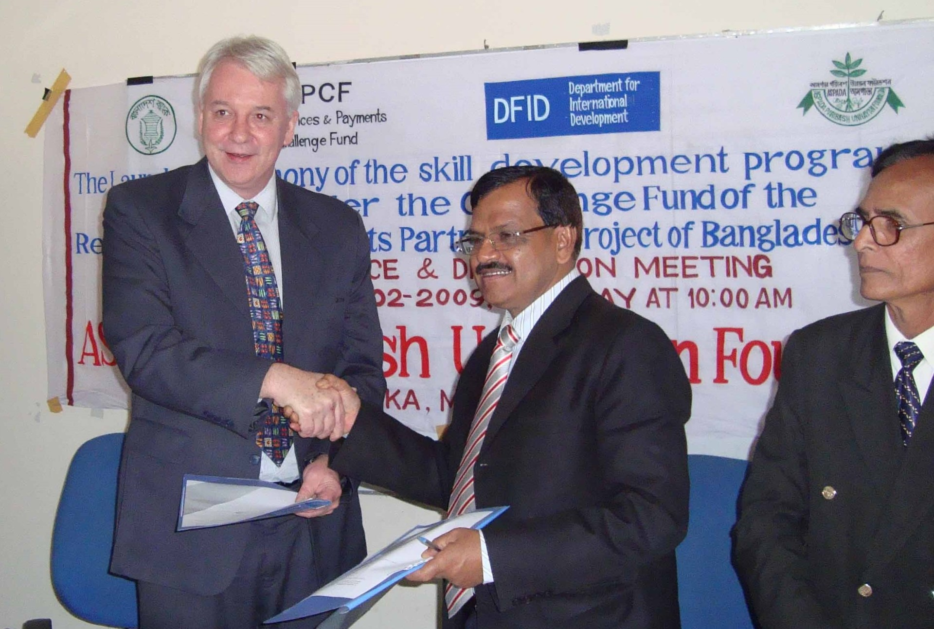 DFID Project