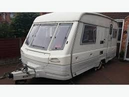 caravan valeting cheshire