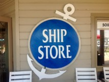 Bohicket Ship Store