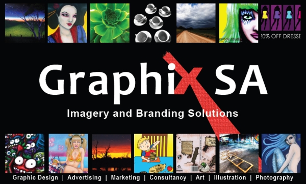 Business Cards & Logos