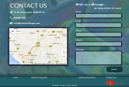 Interactive Sites!