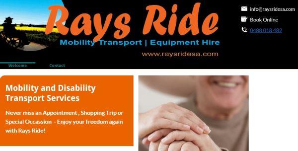 Transportation Web Sites!