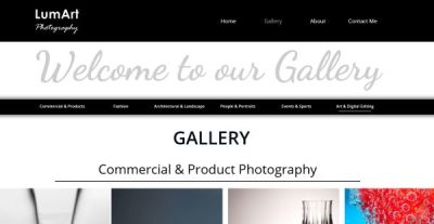 Website Designed By Graphix SA