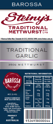 Product Labels - Designed by Graphix SA