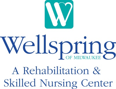 Wellspring of Milwaukee logo
