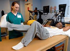 brain injury physical therapy