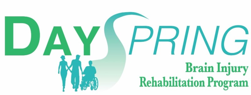 Dayspring Brain Injury Rehabilitation Center logo