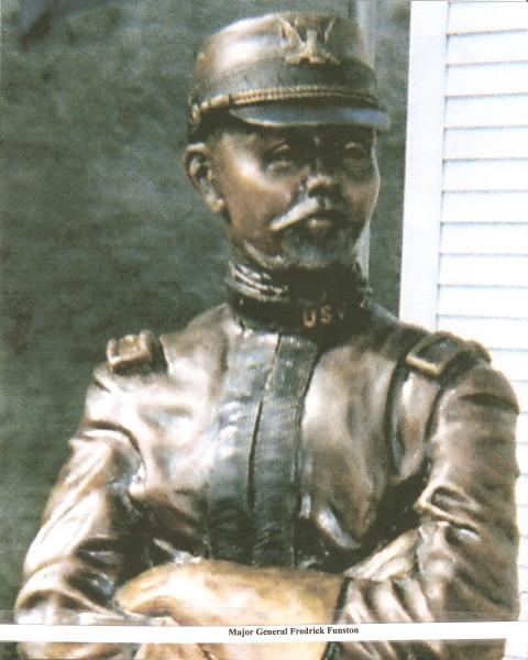 Major General Frederick Funston