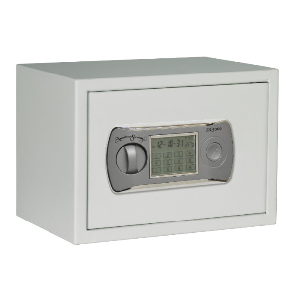 AMSEC Small Safe est813 Dons Lock And Key Long Beach Shop