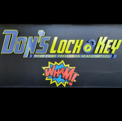 About Dons Lock and Key Long Beach