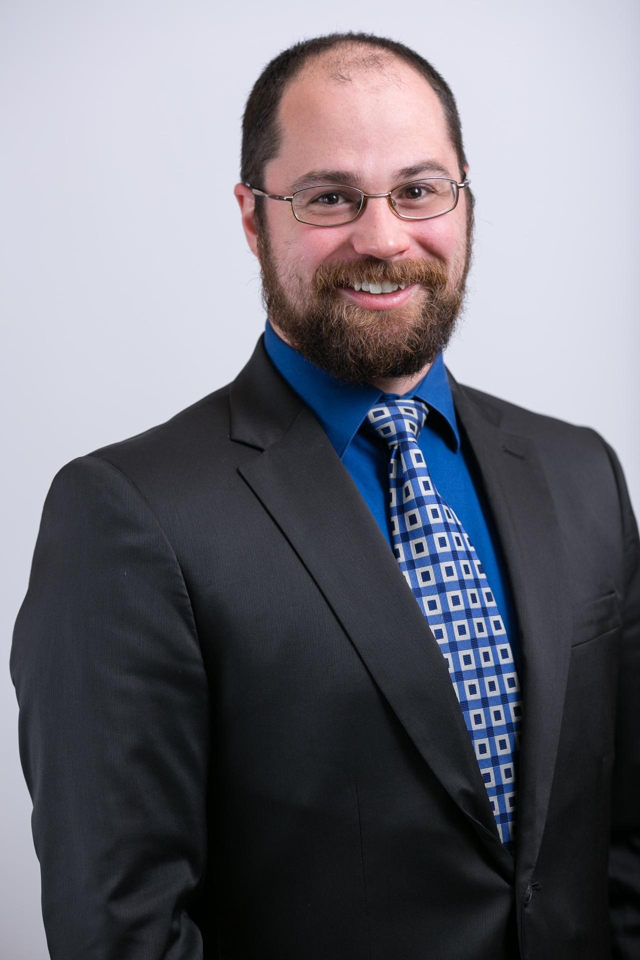 Matthew Durfee - Title Examiner