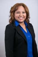 Francesca Ortiz- Receptionist