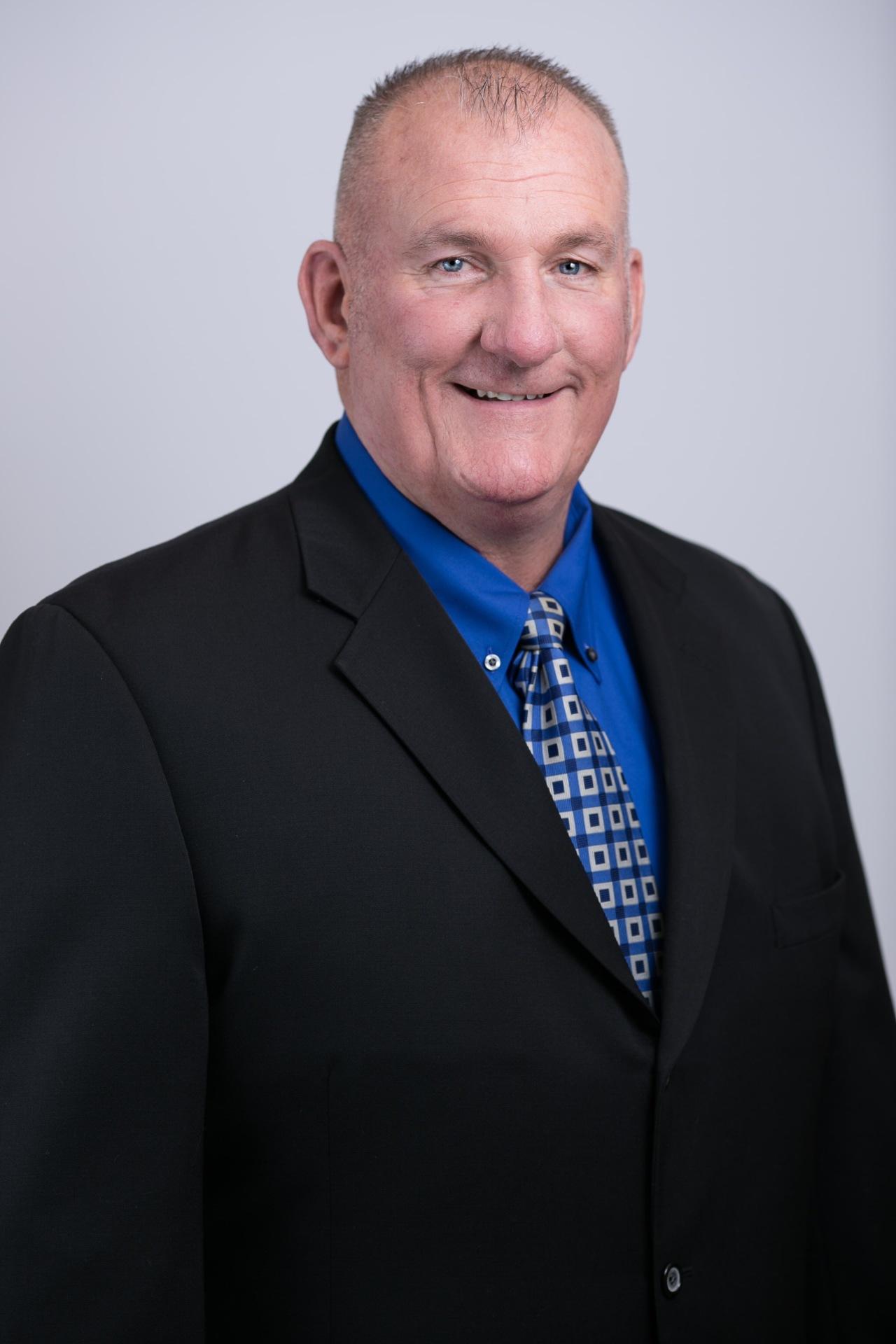 Gregg M. Moran - Relationship Manager