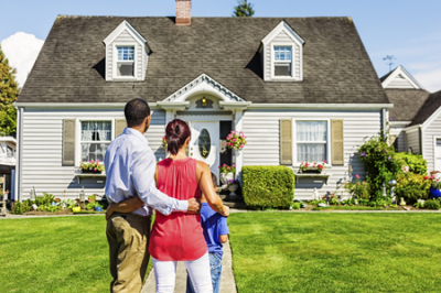 HOME BUYERS & SELLERS