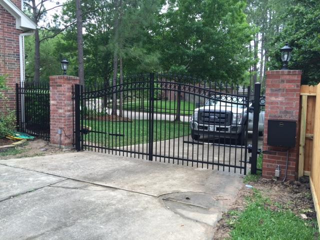 House Automatic Door