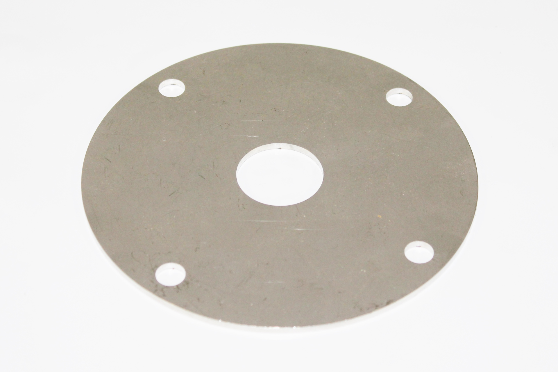 Isolator Plate