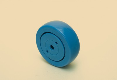 Blue Wheel Compatible With Stork