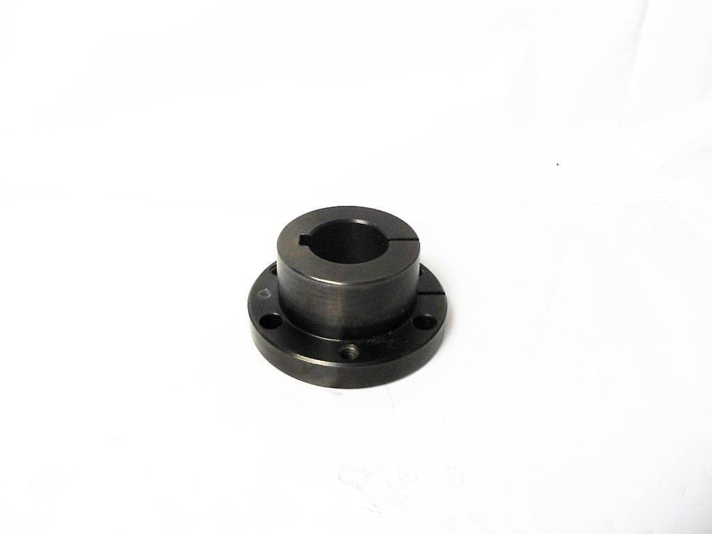 Hub For Pulley