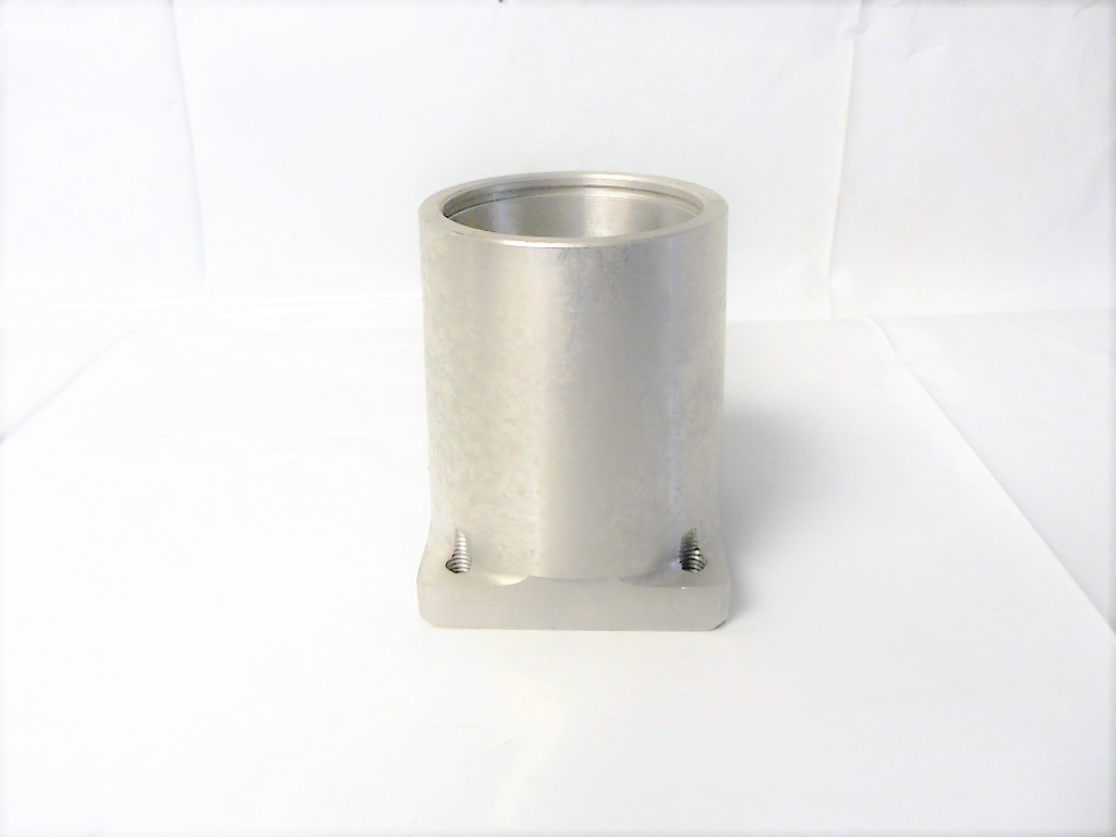 Aluminum Picker Idler Housing