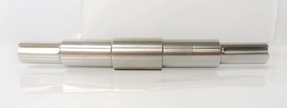 Stainless Steel Picker Shaft