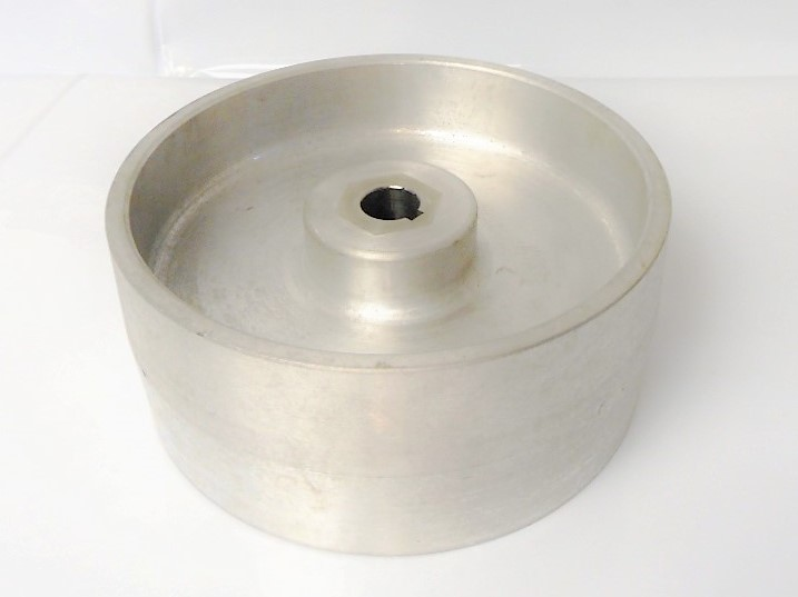 Aluminum Belt Pulley