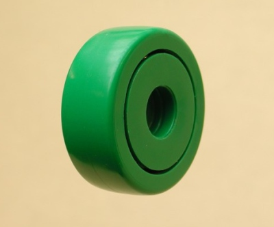 Bolt Style Wheel 49 mm