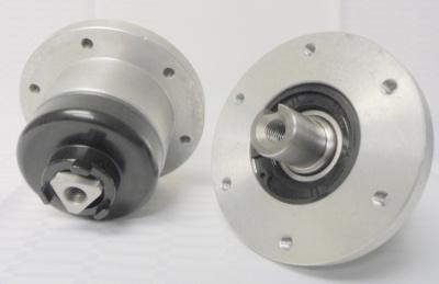 HD Gear Driven Short Shaft Assembly