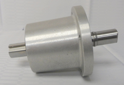 Heavy Duty Pulley Driven Assembly